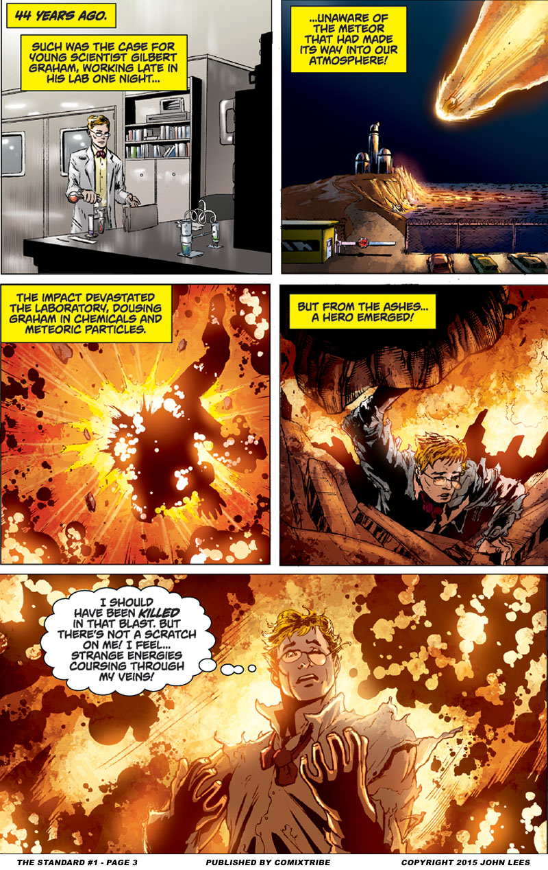 The Standard #1 – Page 3