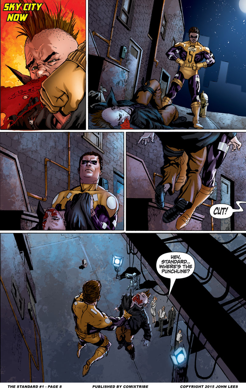 The Standard #1 – Page 8
