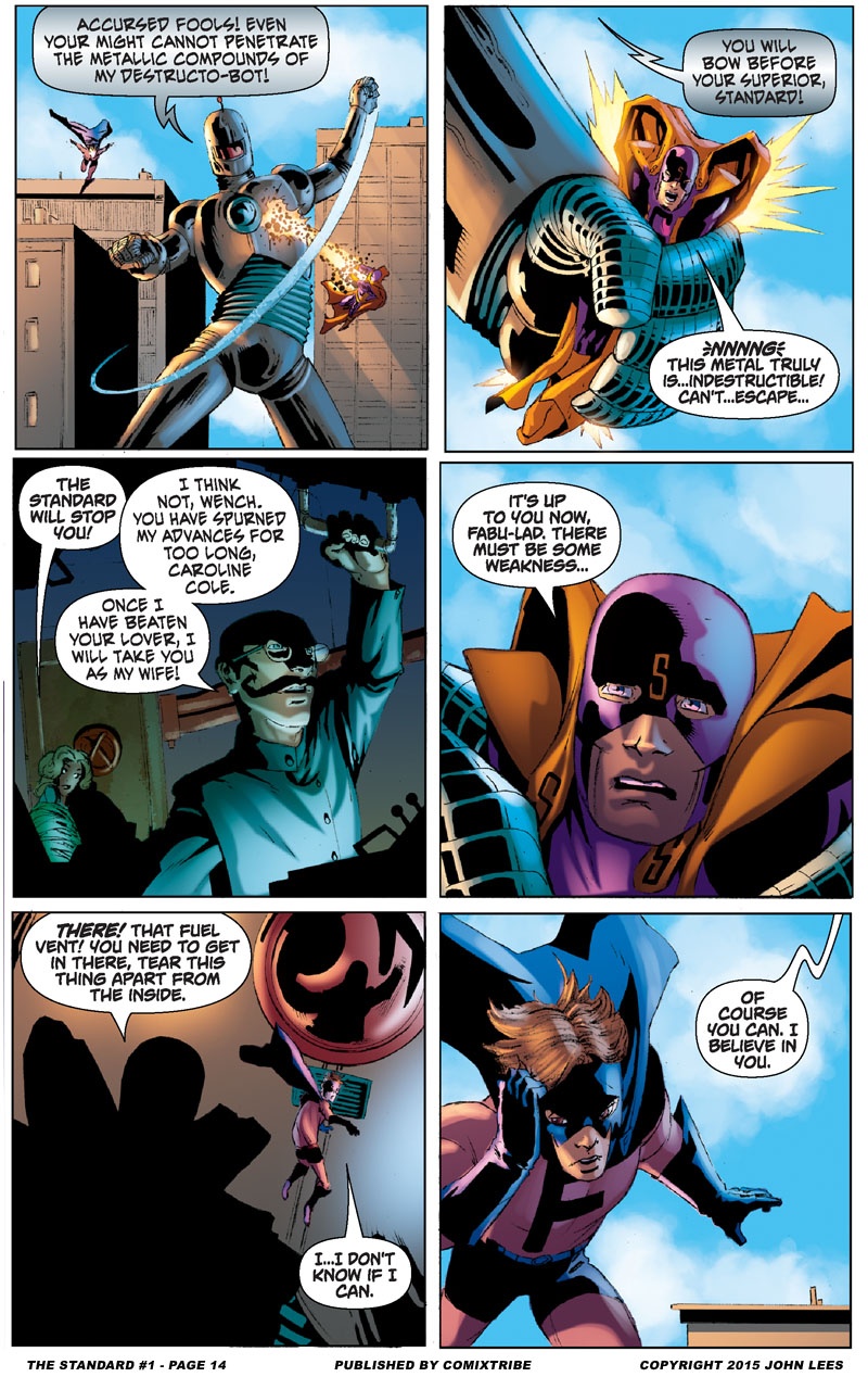 The Standard #1 – Page 14