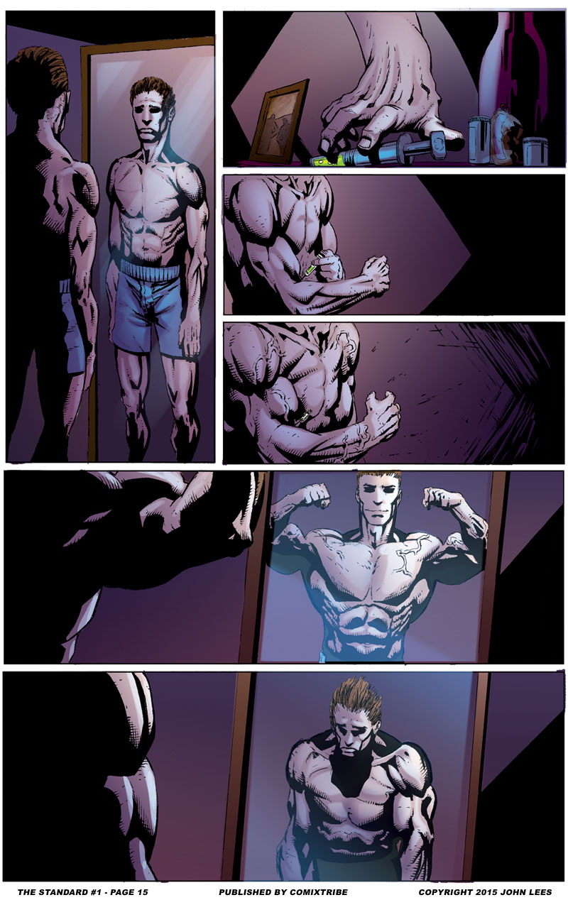 The Standard #1 – Page 15