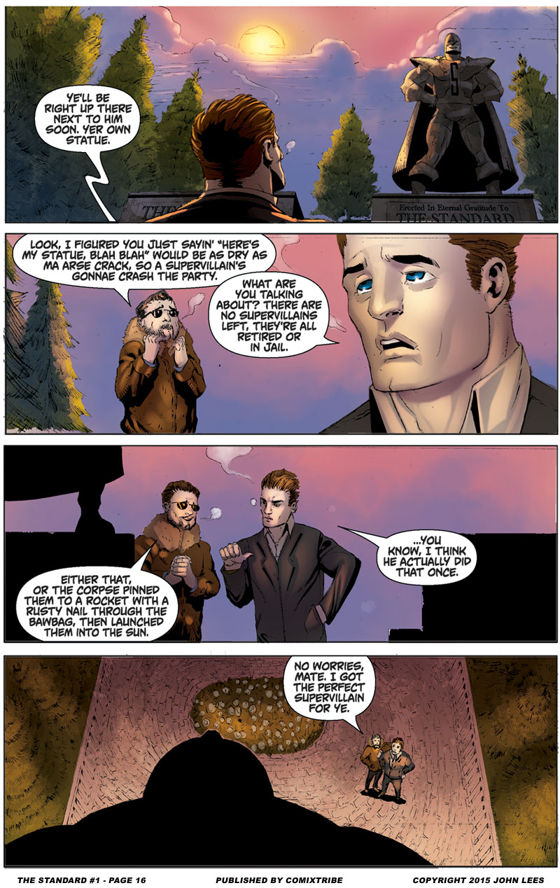 The Standard #1 – Page 16
