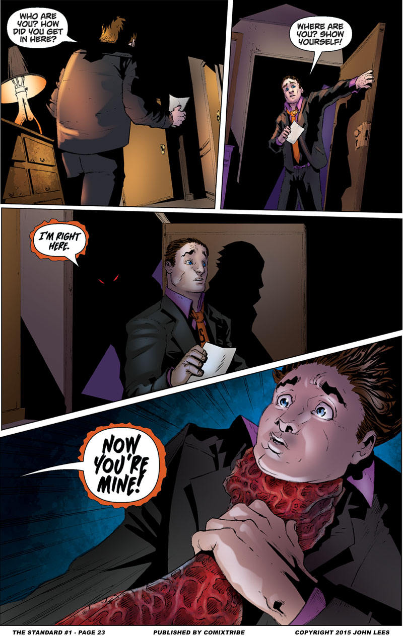 The Standard #1 – Page 23