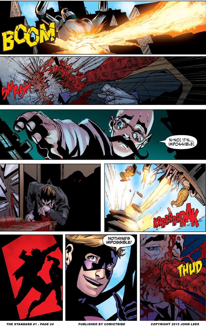 The Standard #1 – Page 24