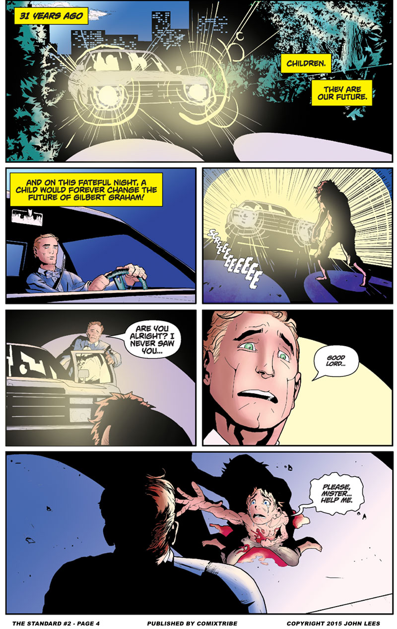 The Standard #2 – Page 4