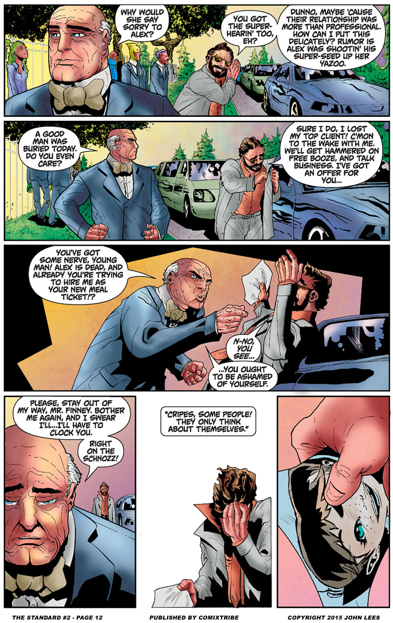 The Standard #2 – Page 12