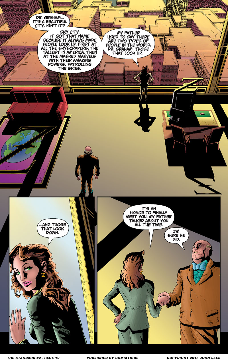The Standard #2 – Page 19