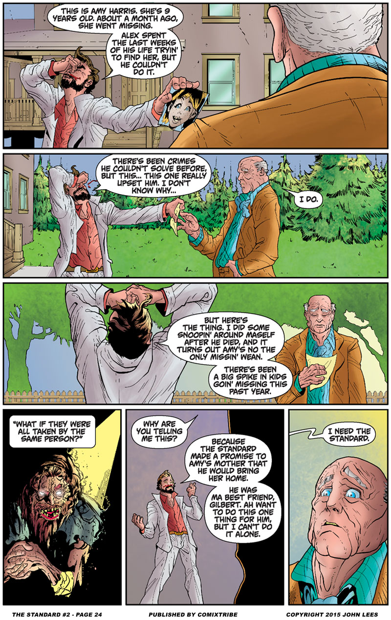 The Standard #2 – Page 24
