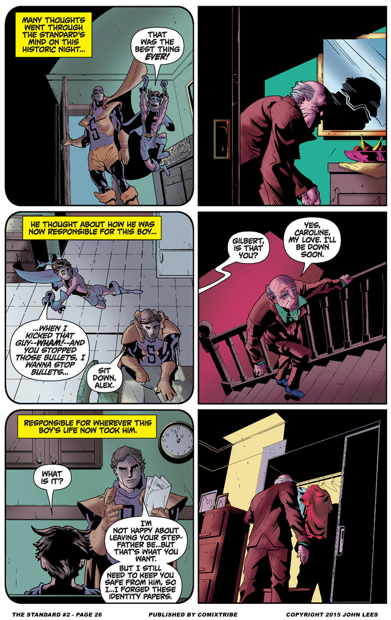 The Standard #2 – Page 26