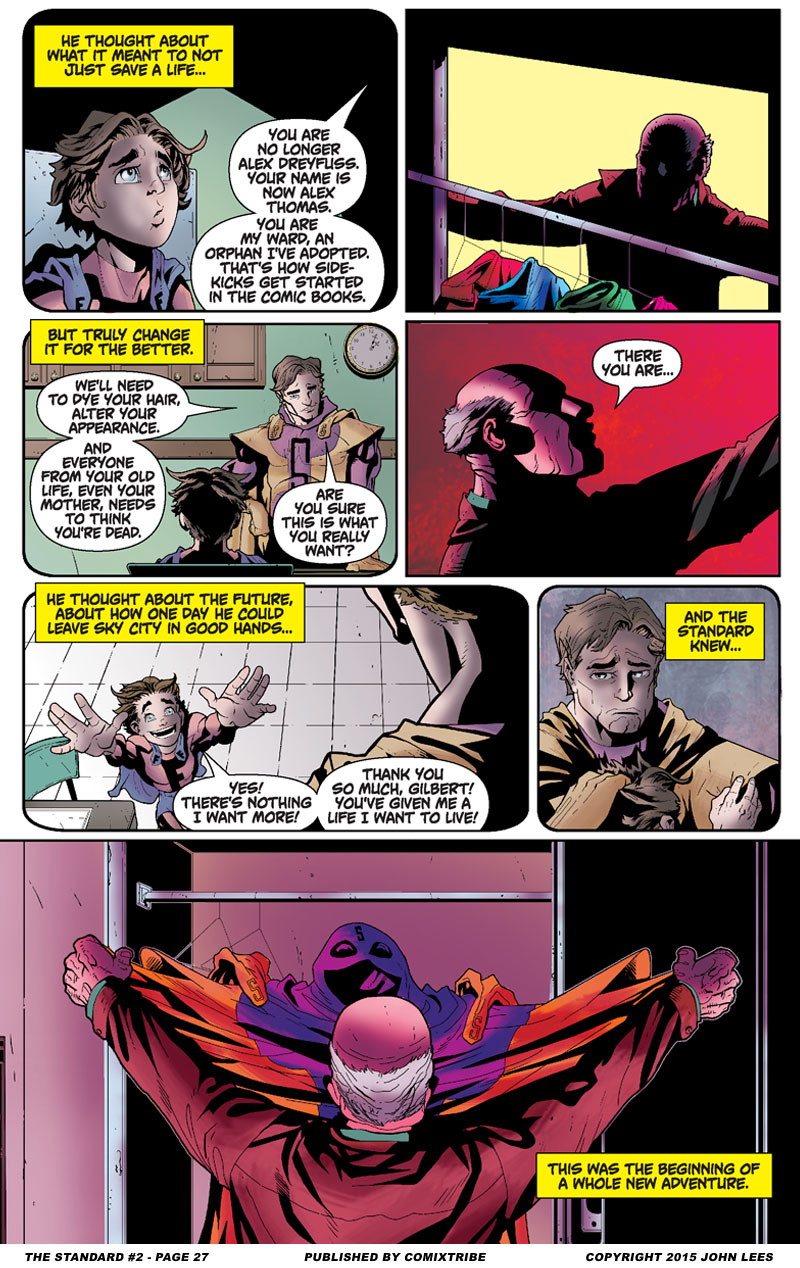The Standard #2 – Page 27