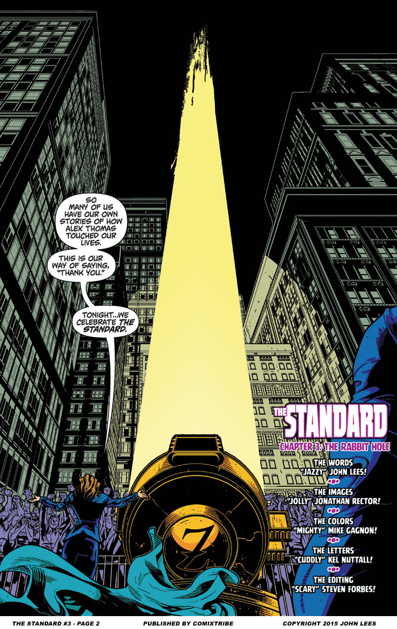 The Standard #3 – Page 2