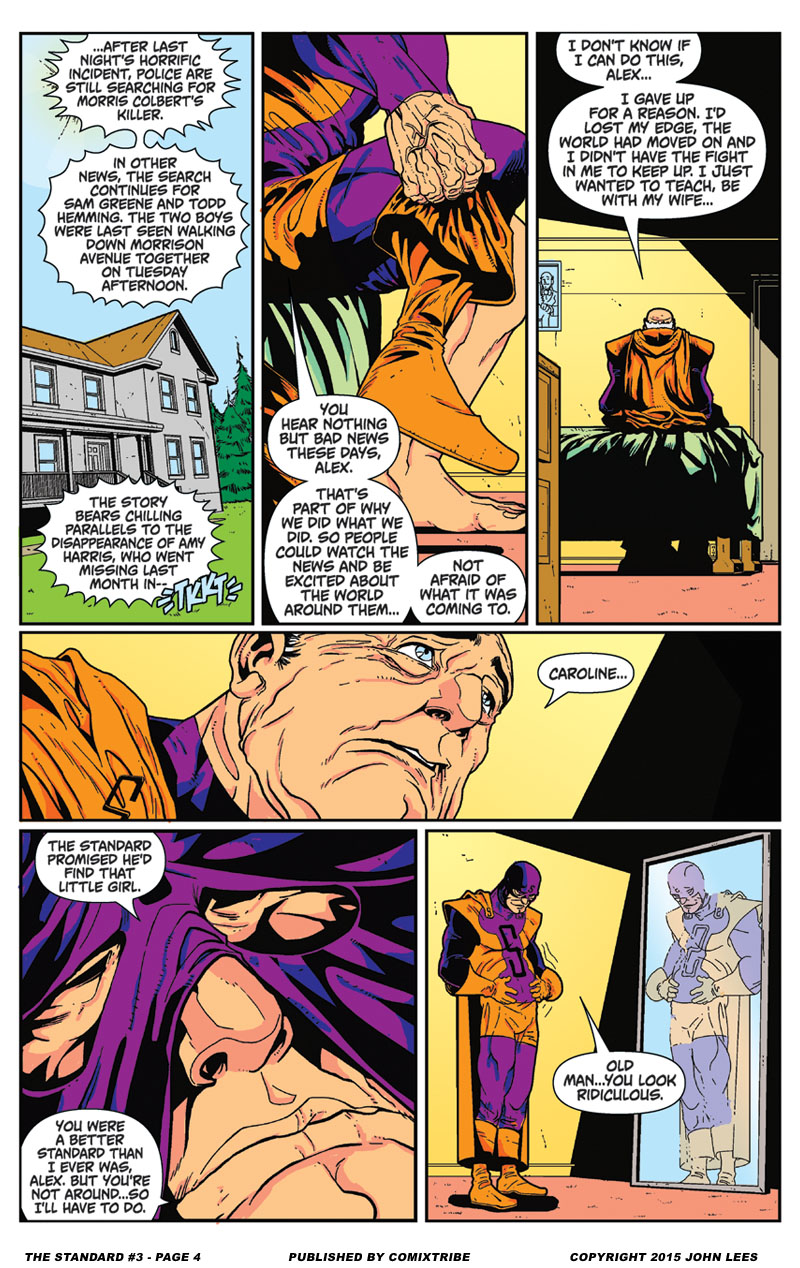 The Standard #3 – Page 4