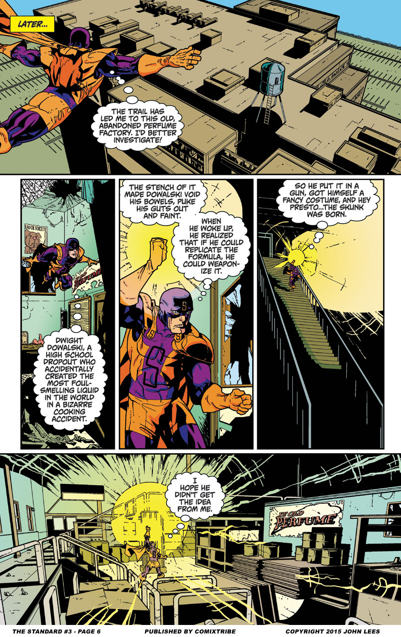 The Standard #3 – Page 6