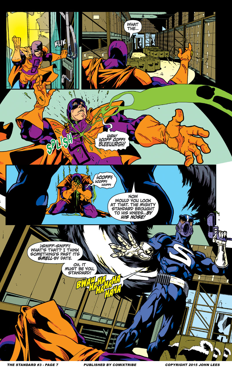 The Standard #3 – Page 7