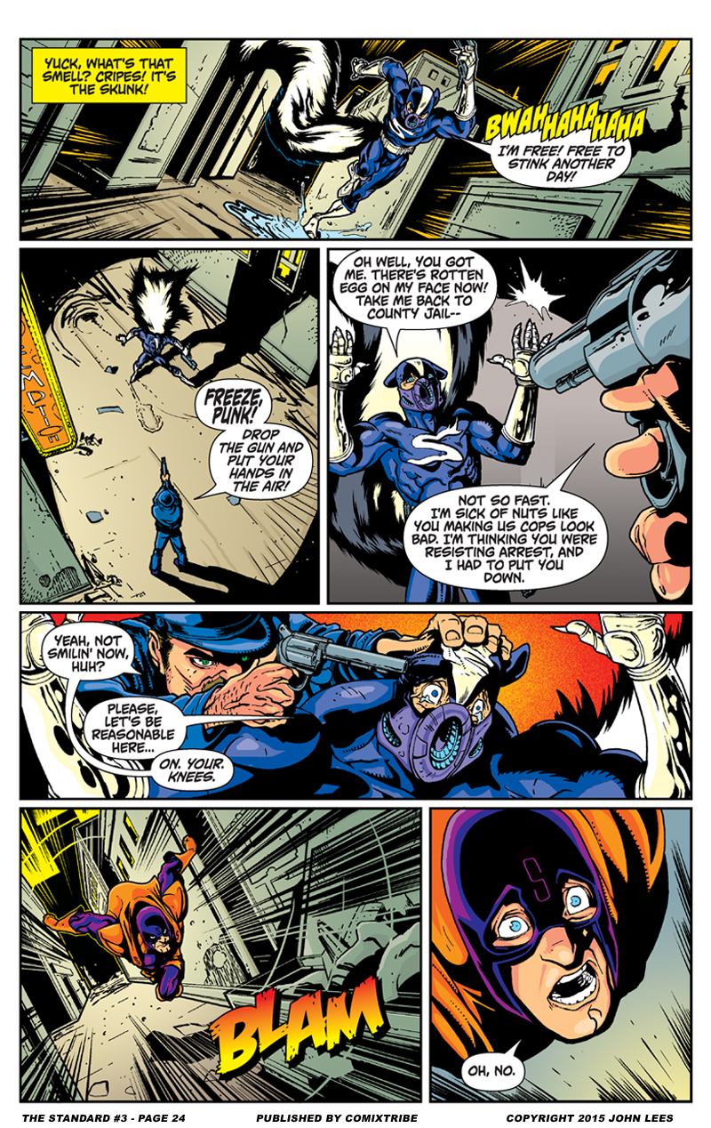 The Standard #3 – Page 24
