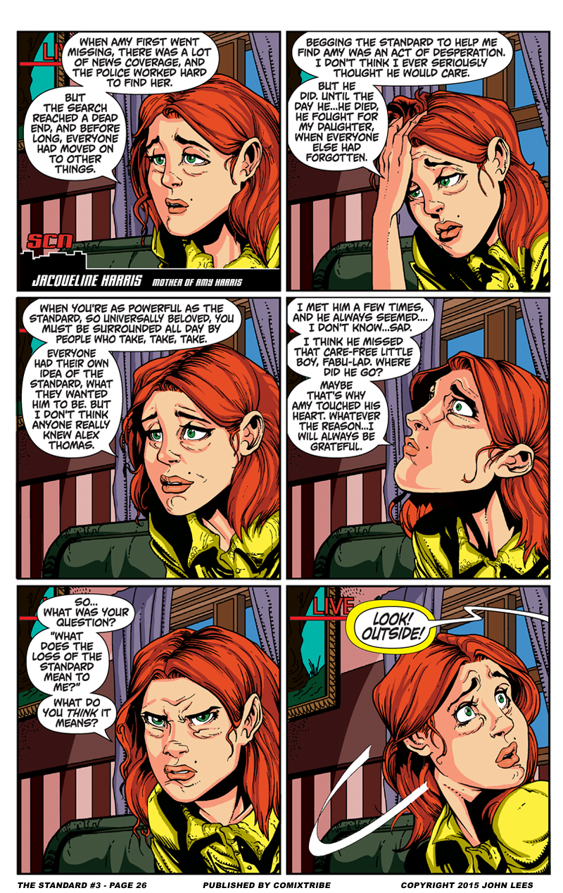 The Standard #3 – Page 26