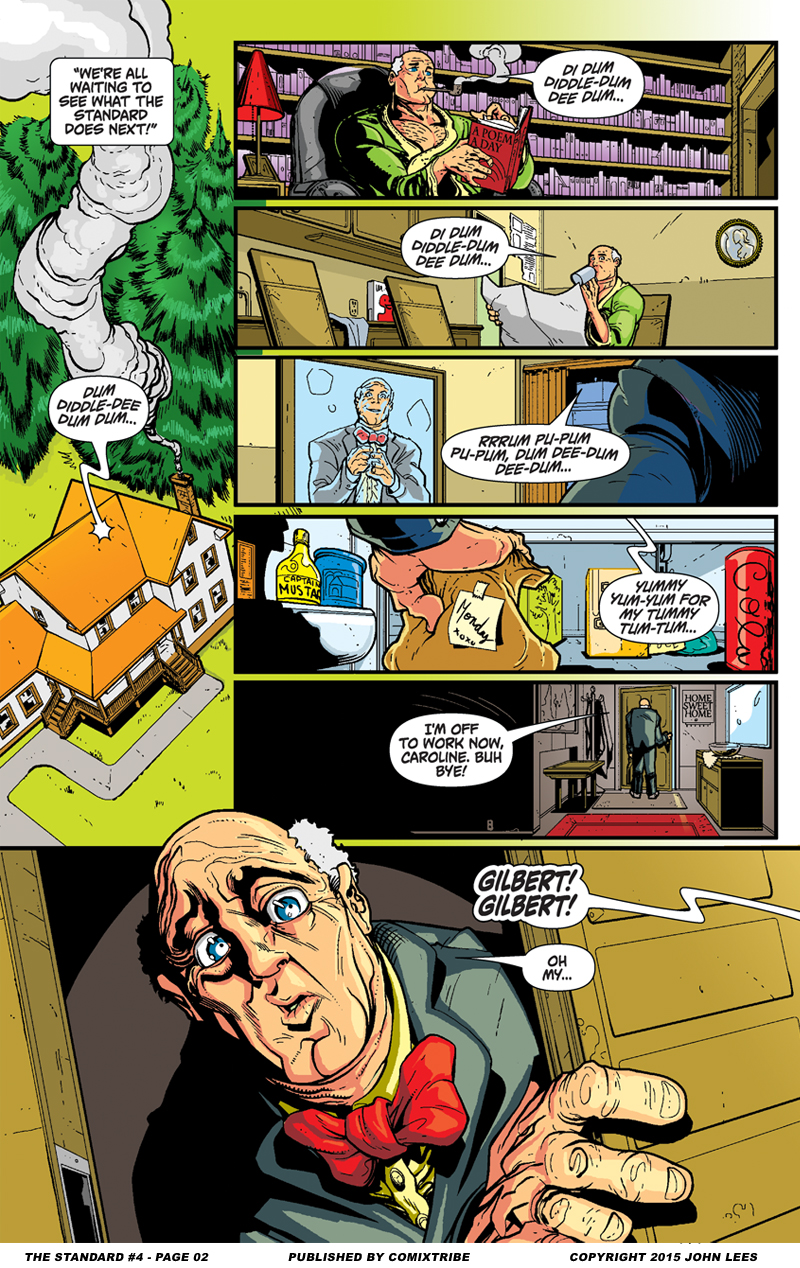 The Standard #4 – Page 2