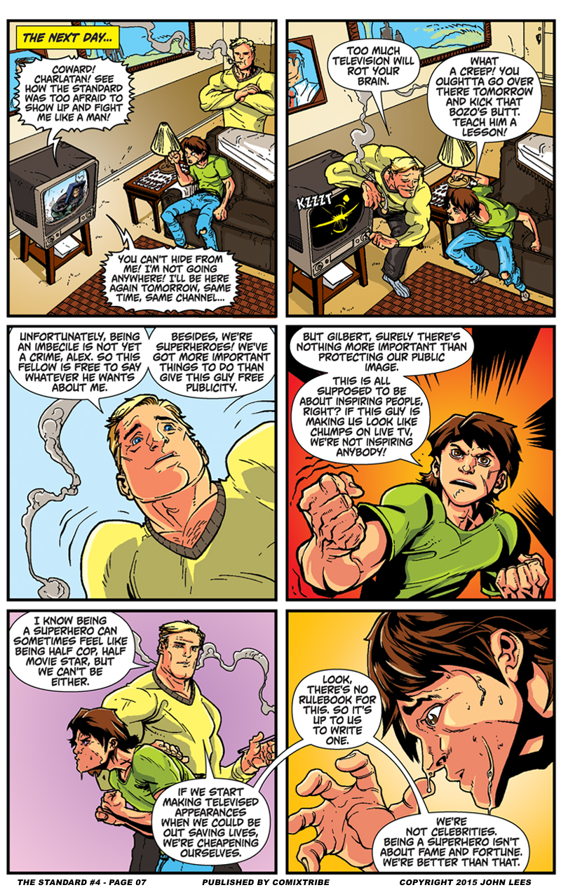 The Standard #4 – Page 7