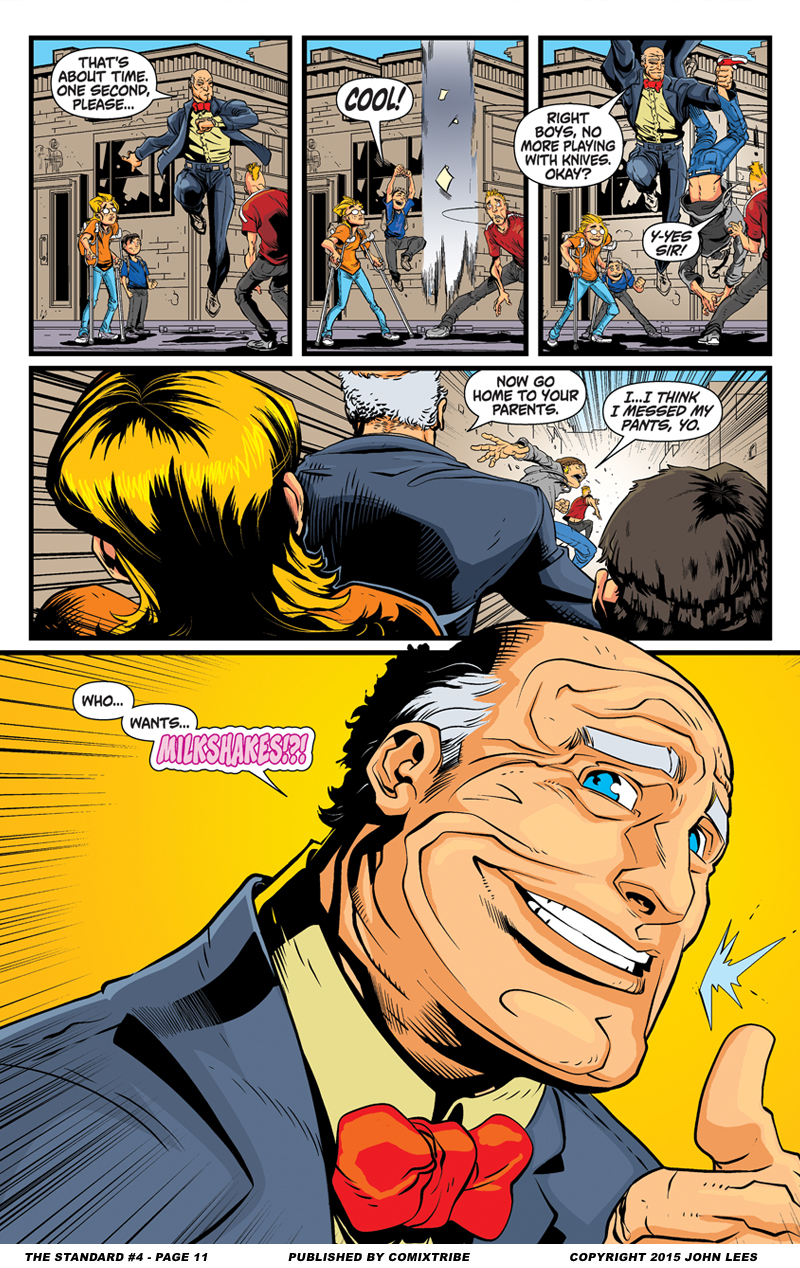 The Standard #4 – Page 11