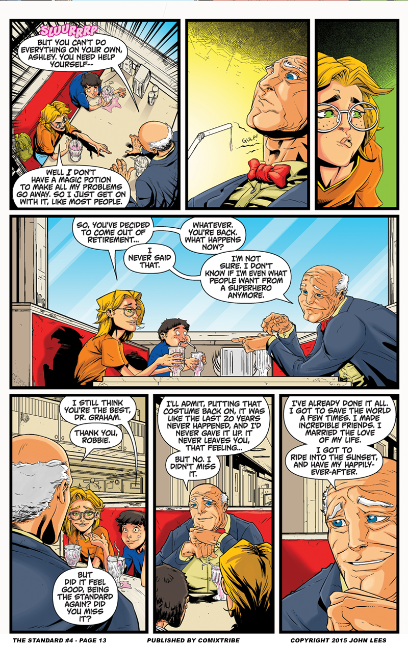 The Standard #4 – Page 13