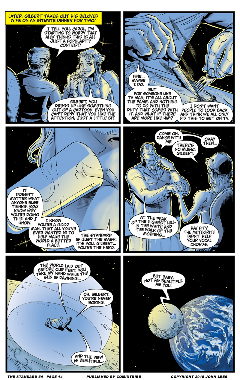 The Standard #4 – Page 14