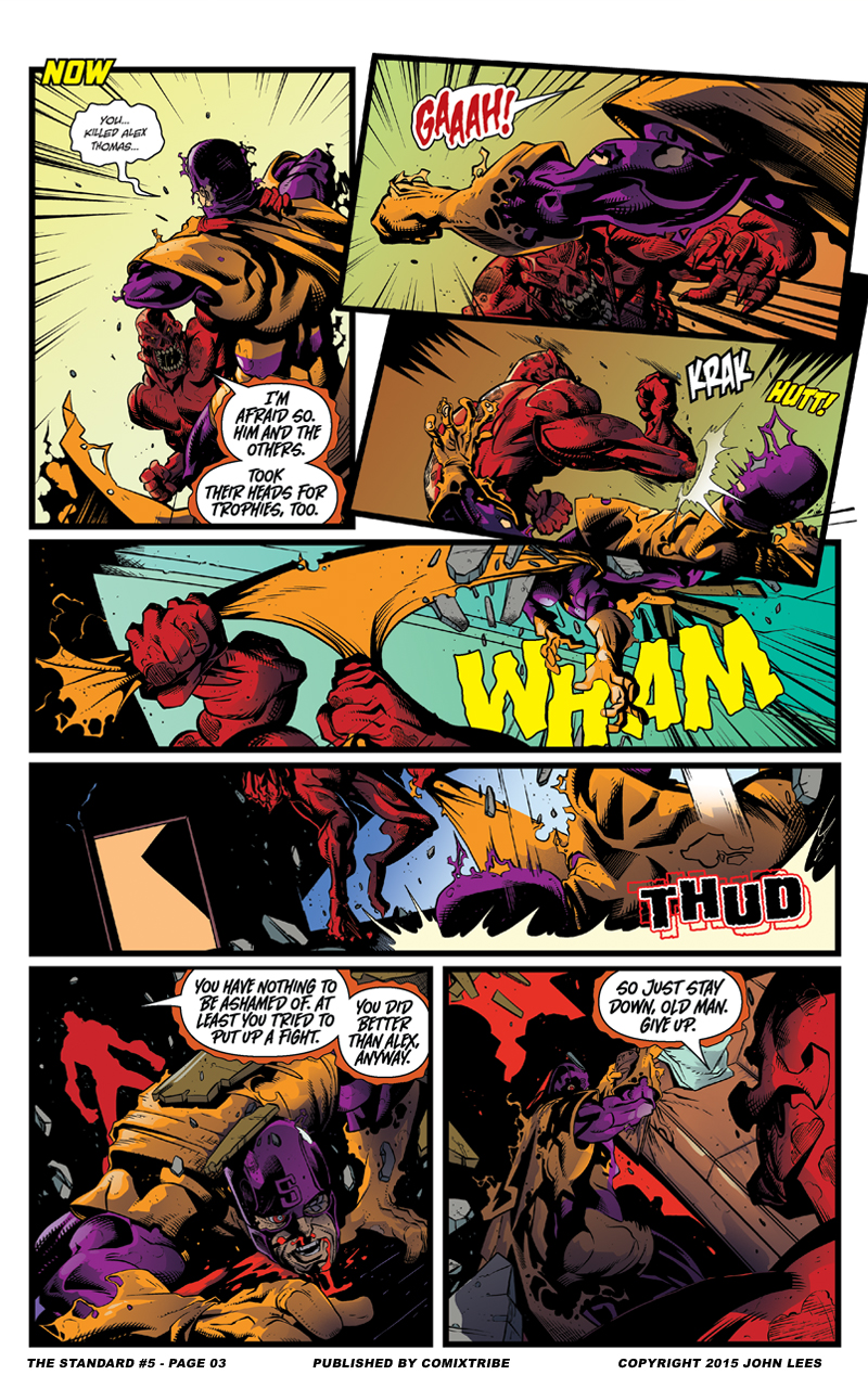 The Standard #5 – Page 3