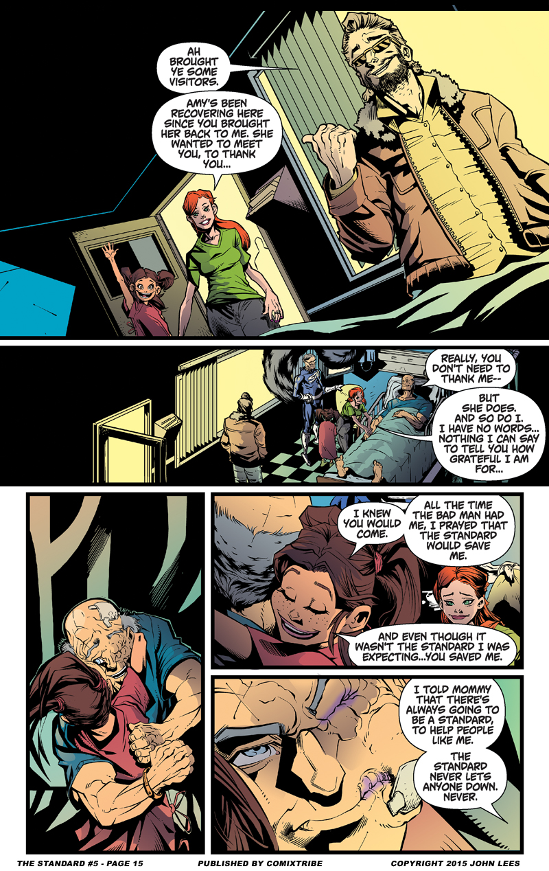 The Standard #5 – Page 15