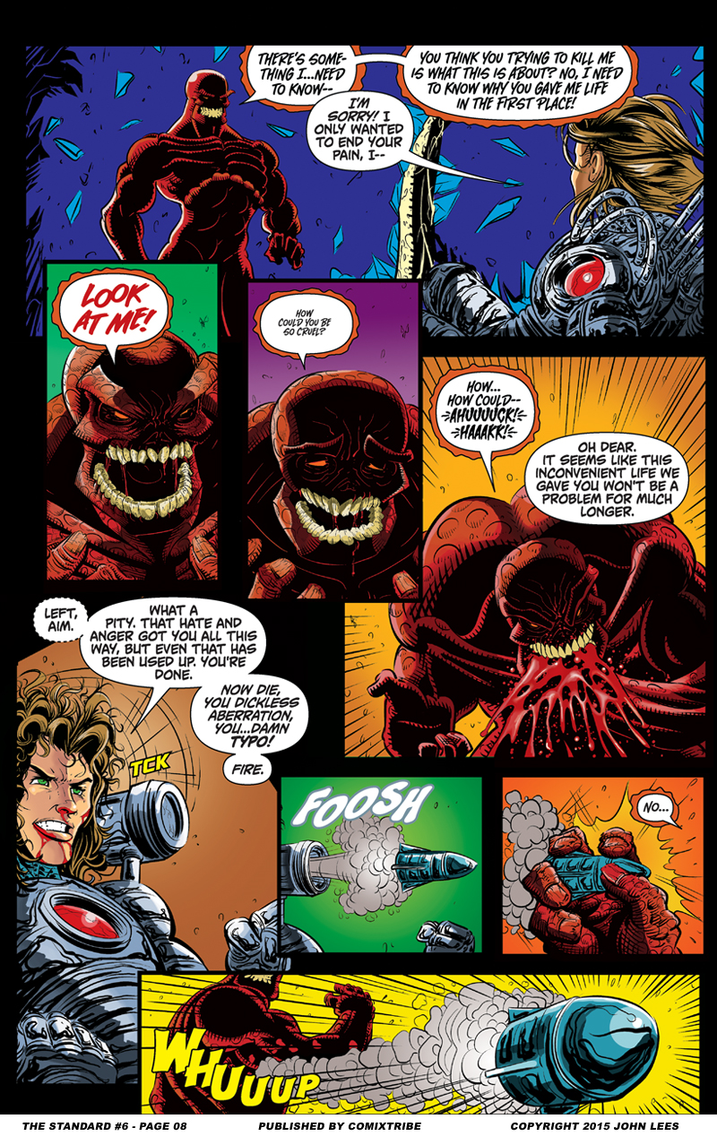 The Standard #6 – Page 8