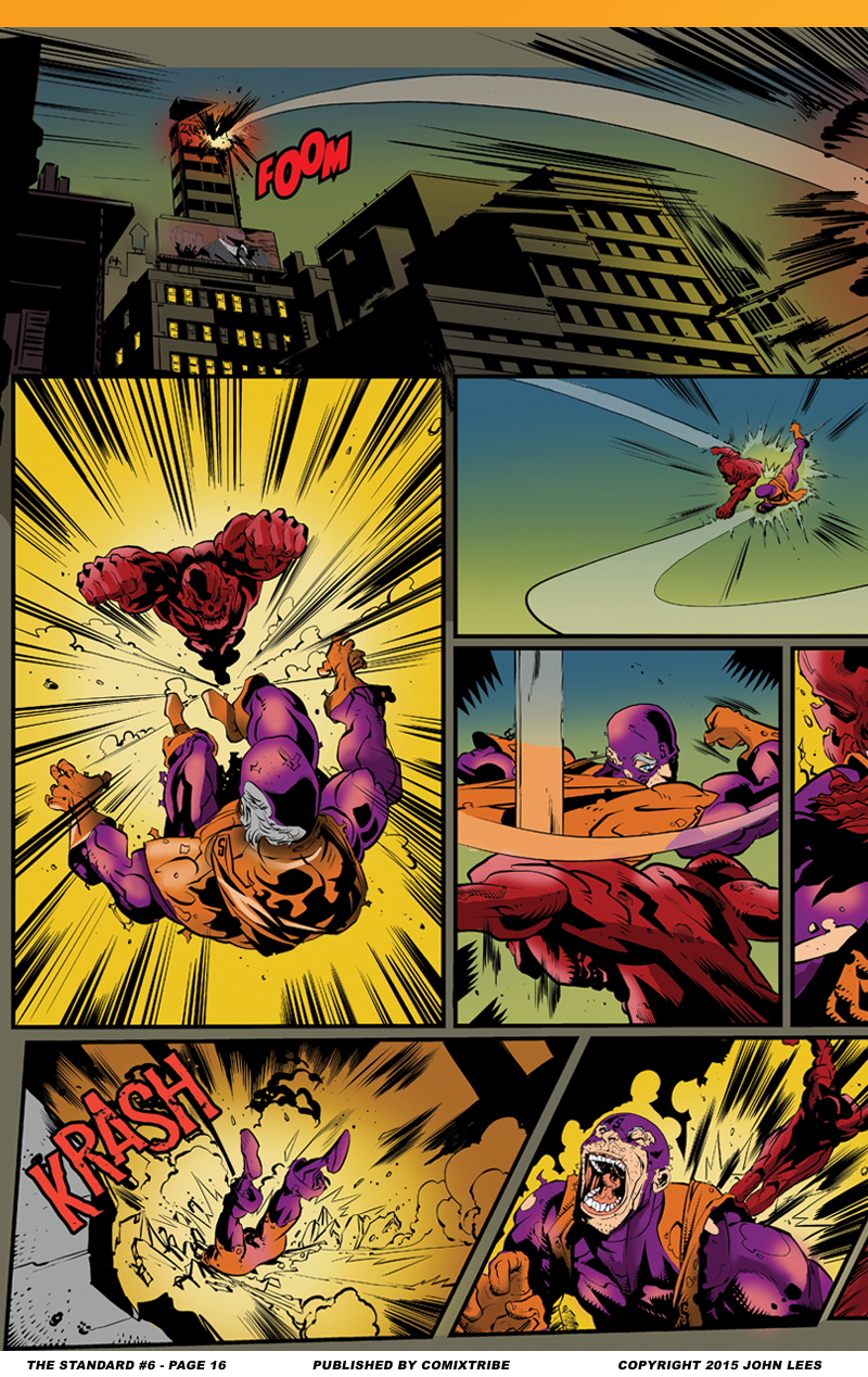 The Standard #6 – Page 16