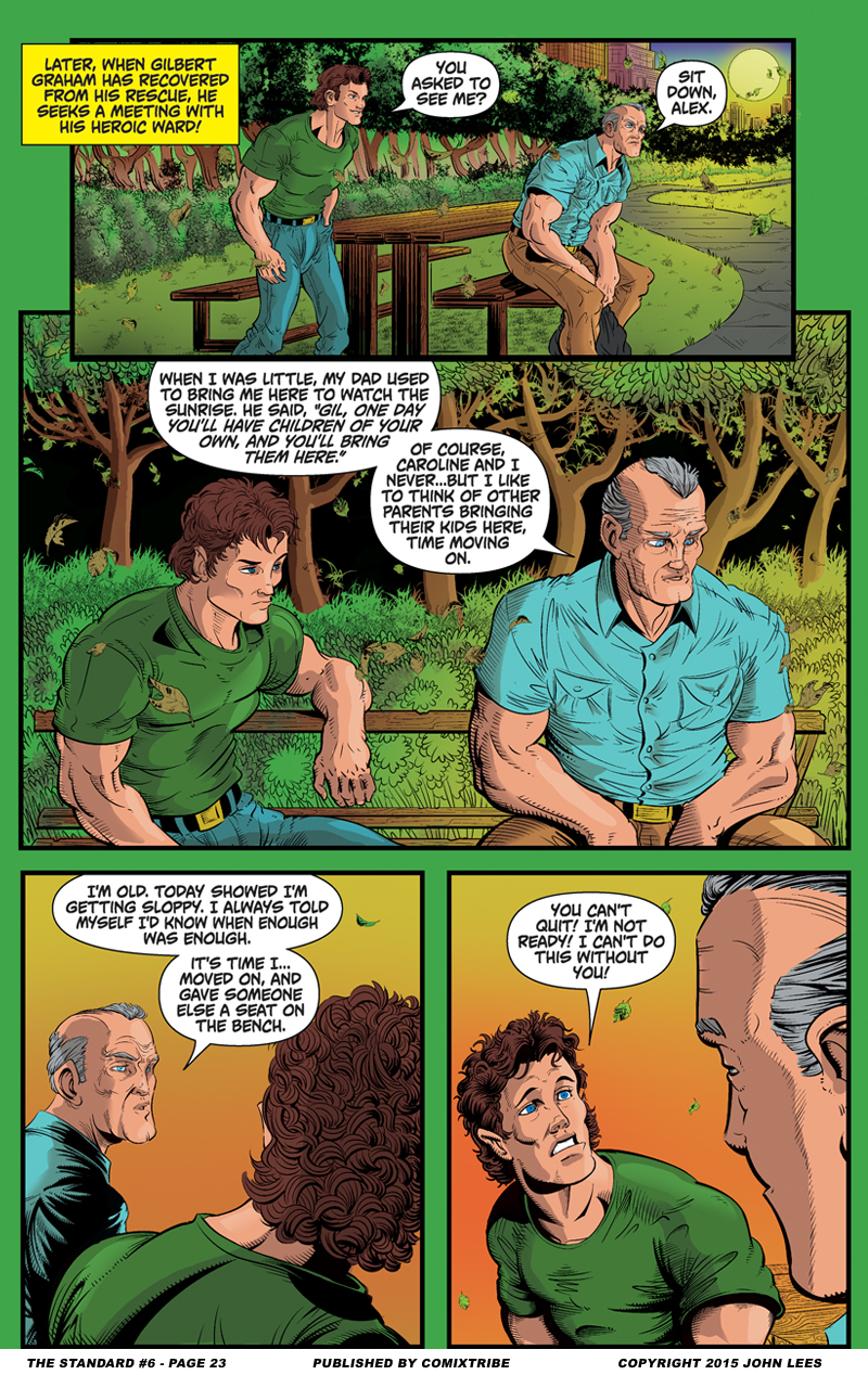 The Standard #6 – Page 23